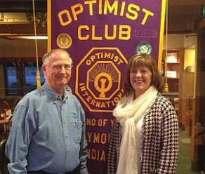 OptimistClub_Linda and dean