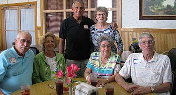 Tyner Days at Sebring, FL  2013