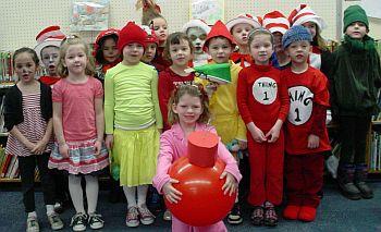 ArgosElementary_DR.Seuss_2013_Kindergarten