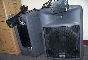 County Sound System_old