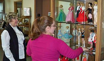 Museum_Barbies