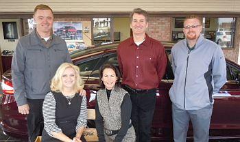 Auto Park Sturgis >> Auto Park Partners With Tim Martin Auto Sales Wtca Fm 106 1 And Am