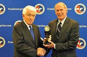 Coats_Spirit of Enterprise Award