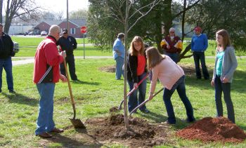 Founders Day-Arbor Day _2013_3