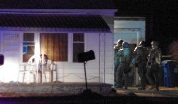 Meth_4-2-2013 Raid on Meth House 2