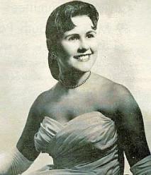 Miss Plymouth Tommye Lou Glaze