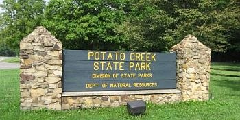 Potato Creek_sign
