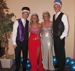 Triton Prom 2013_royalty