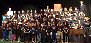 dare essay winners 2013