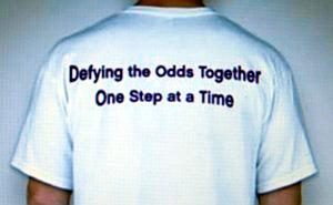 Courtney_5K_back t-shirt