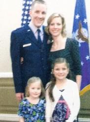Mark Faulstich_Family