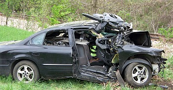 fatal-accident Lincoln Highway East_1