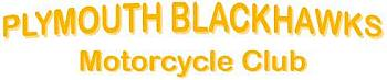 Blackhawks Motorcycle Club