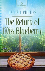 Blueberry_cover Miss Blueberry