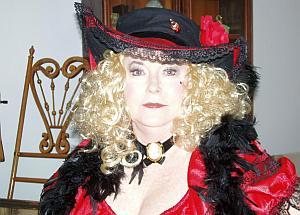 Huckleberry Queen_Anna Liechty