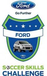Oliver Ford Soccer Challenge