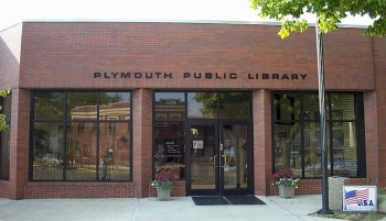 Family Movie Time Saturdays at Plymouth Library | WTCA FM