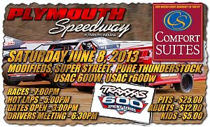 PlymouthSpeedway_ComfortSuites