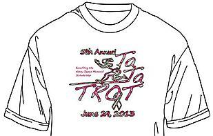 Ta ta Trott 2013 front