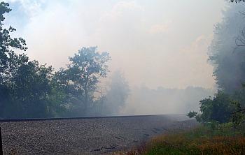 fire_NorthCentralPallets_railroad