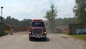 fire_NorthCentralPallets_truck