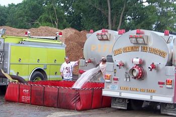 fire_NorthCentralPallets_waterdump
