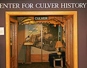 CulverHistory