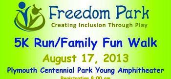 FreedomParkConcret
