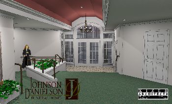 JOhnsonDanielson_Addition interior view looking out2013