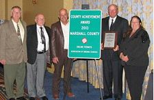 County_award