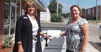 Kiwanis_Neighrborhood Center donation2013