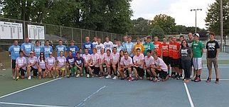Smash Out Cancer 2013