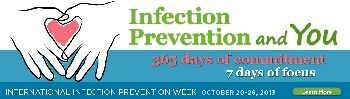 IN Infection Prevention Week