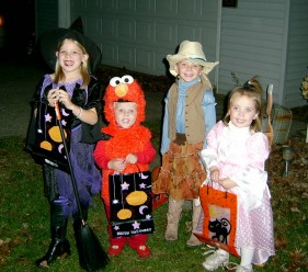 10/21/13 Soon the Ghouls and Goblins will be taking the streets for Trick or Treating for Halloween. The following is a list of times and dates for the ...