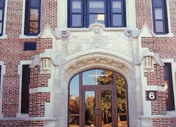LJH_High School sign