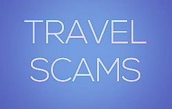 Travel-Scams