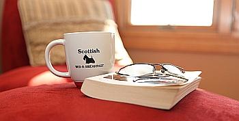 Scottish Bed & Breakfast