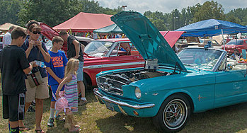 Blueberry_CarShow