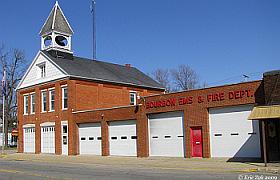 Bourbon_Fire_Station