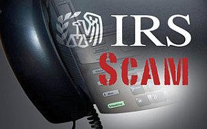 Scam_IRS