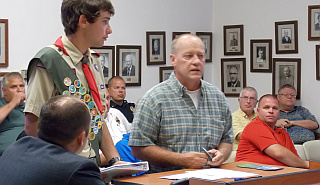 Board Of Public Works_Eagle Scout1