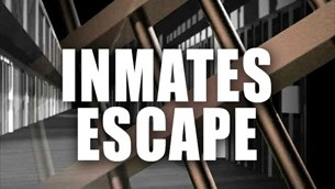 Inmates excape