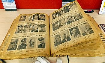 WWII_Scrapbook