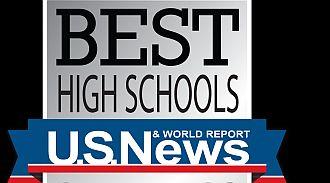 Triton High School Highest Ranked School in County by U S
