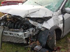 Music Video Christian Car Crash Reverse