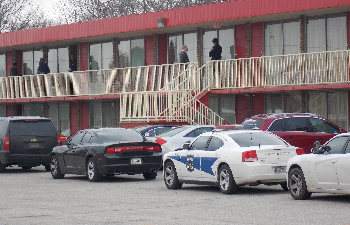 Indiana State Police Raid Two Motels In Plymouth Wtca Fm