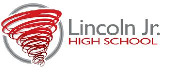 lincoln Junior High logo new