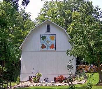 Marshall County Barn Quilt Bicentennial Legacy Project Approved by ... : history of barn quilts - Adamdwight.com