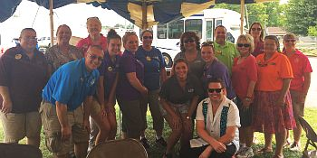 Miller S Hosts Senior Day At The 4 H Fair In Marshall