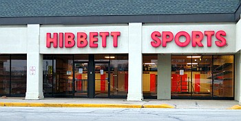7aa92a4cdc46f Another business in Plymouth has closed their doors. Hibbett Sports on  North Michigan Street is down to the bare walls.